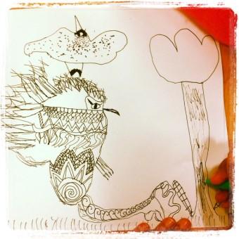 Go Sketch birthday parties for children