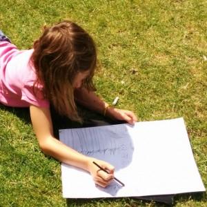 Go Sketch Art Workshops in Bristol