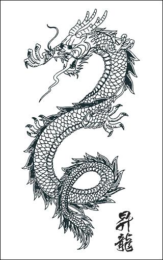GO SKETCH Drawing Dragons Fine Art Workshop