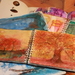 Mindful Art Classes for Adults Bristol