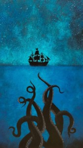 THE DEEP BLUE SEA: Emersons Green Age 7+ @ Emersons Green Village Hall | Emersons Green | United Kingdom