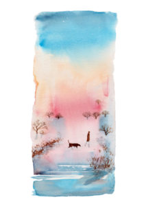 ADULTS/TEENS WORKSHOPS: Intuitive and Expressive watercolour... @ Hamilton House   England   United Kingdom