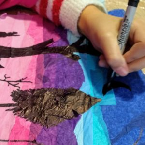 After School art workshops for children kids