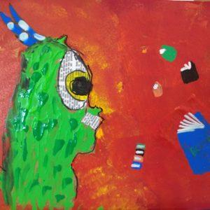 Art Week workshops for Schools