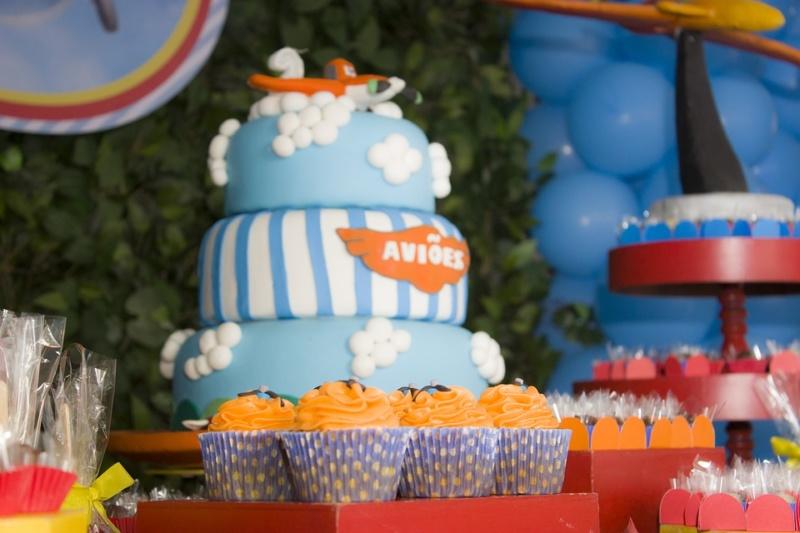 Organising a children's birthday party
