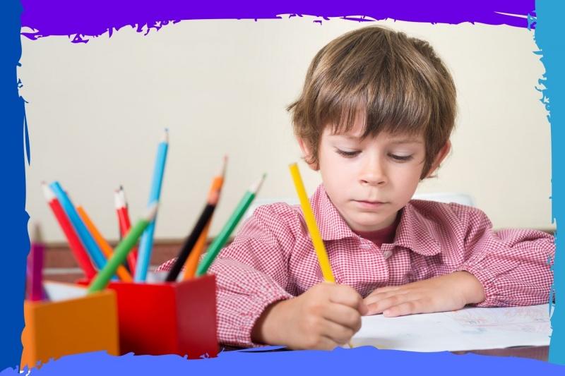 Teaching art in the classroom