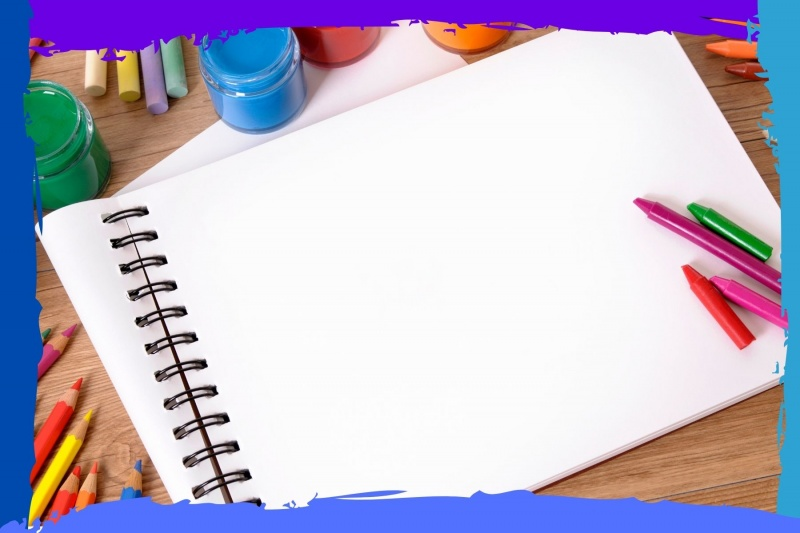 using sketchbooks in the classroom