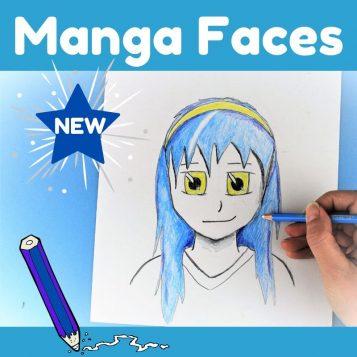 manga Image square